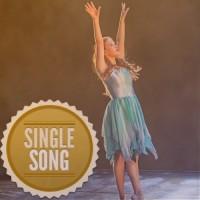 Lady Gaga - The Edge of Glory (Single Song Mix)